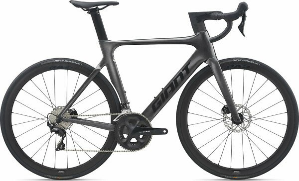 Giant Propel Advanced 2 Disc - 2021 - Roe Valley Cycles