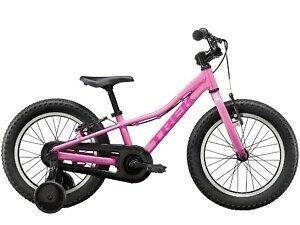 Trek Precaliber 16 Girl's Bike - 2021 - Roe Valley Cycles