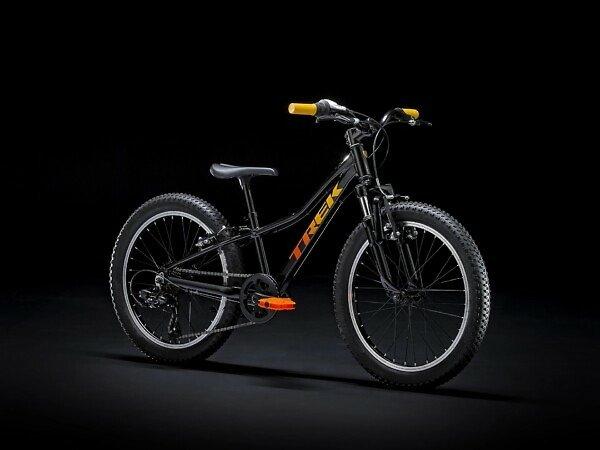 Trek Precaliber 20 7-speed Kids Mountain Bike - 2021 - Roe Valley Cycles