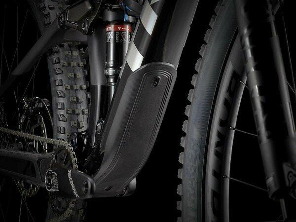 Trek Top Fuel EX 9.7 Full Suspension Mountain Bike - 2021 - Roe Valley Cycles