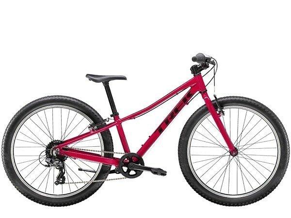 Trek Precaliber 24 8-speed Kids Mountain Bike - 2021 - Roe Valley Cycles