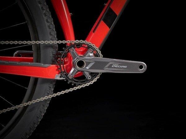Trek Procaliber 9.5 Mountain Bike - 2021 - Roe Valley Cycles