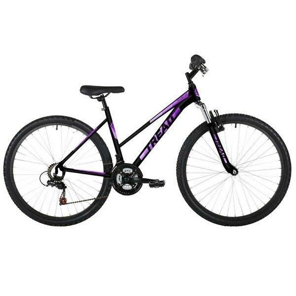 "Freespirit Tread Plus 27.5"" Mountain Bike - Roe Valley Cycles"