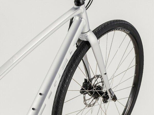 Trek FX 2 Disc Women's Hybrid Bike - 2021