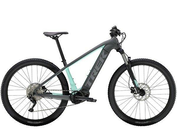 Trek Powerfly 4 Electric Mountain Bike - 2022 - Roe Valley Cycles