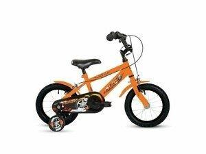 Bumper Flash Pavement Kids Bike - Roe Valley Cycles