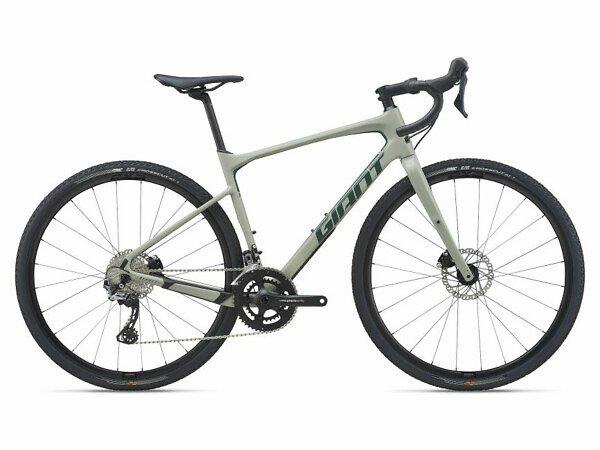 Giant Revolt Advanced 2 Gravel Bike - 2021