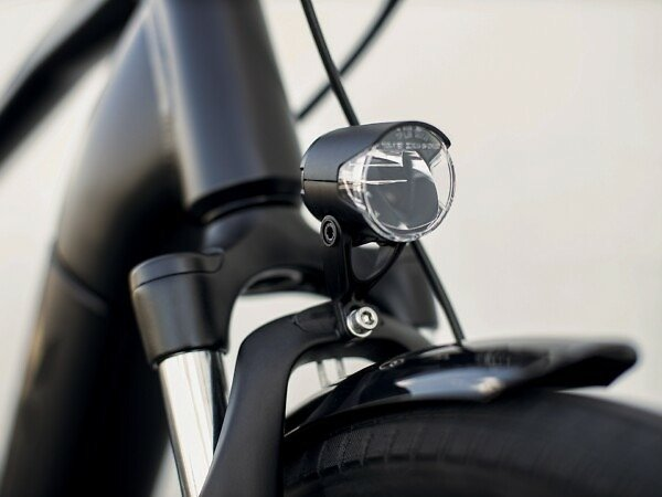 Trek District+ 6 Electric Bike - 2021