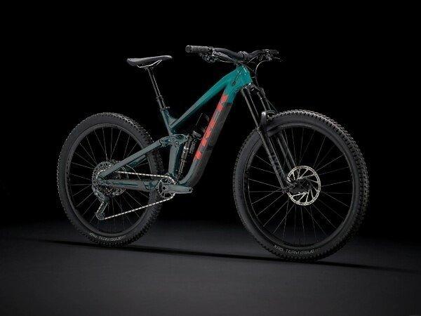 Trek Slash 8 GX Enduro Mountain Bike - 2021 - Roe Valley Cycles