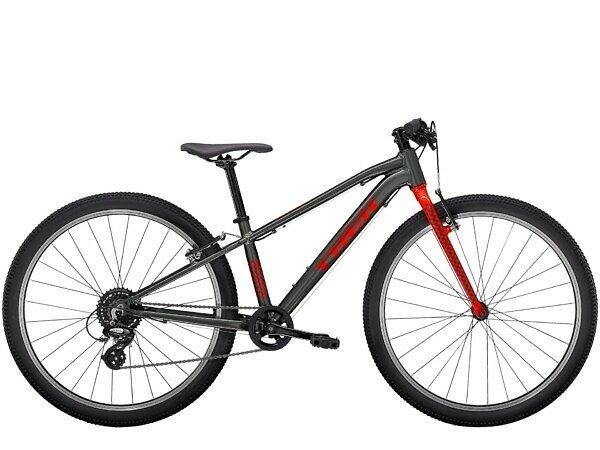 Trek Wahoo 26 Kids Bike - 2021 - Roe Valley Cycles