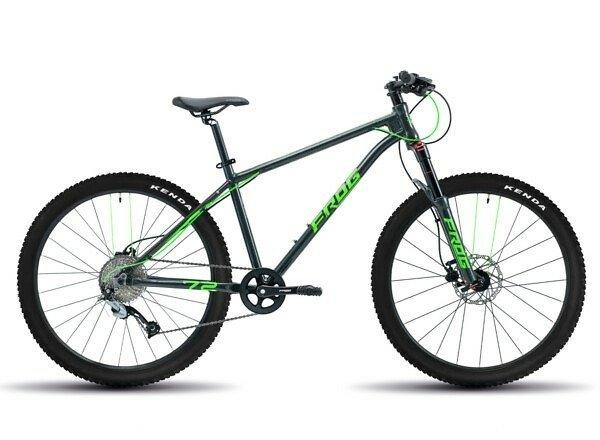 Frog MTB 72 Kids Bike - Roe Valley Cycles