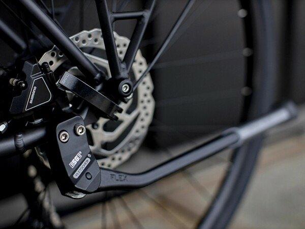 Trek FX 3 Disc Equipped Hybrid Bike - 2021 - Roe Valley Cycles