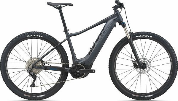 Giant Fathom E+ 2 (29er) Electric Mountain Bike - 2021 - Roe Valley Cycles