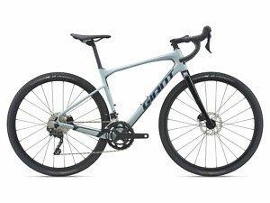 Giant Revolt Advanced 3 Gravel Bike - 2021 - Roe Valley Cycles