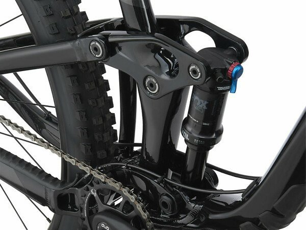Giant Trance X 29 3 Full Suspension Mountain Bike - 2021 - Roe Valley Cycles