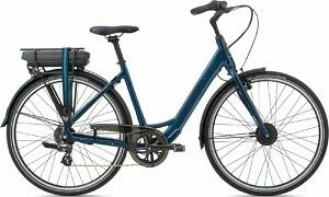 Giant Ease E+ 2 Low Step Through Electric Bike - 2021