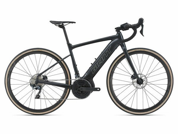 Giant Road E+ 1 PRO Electric Road Bike - 2021 - Roe Valley Cycles