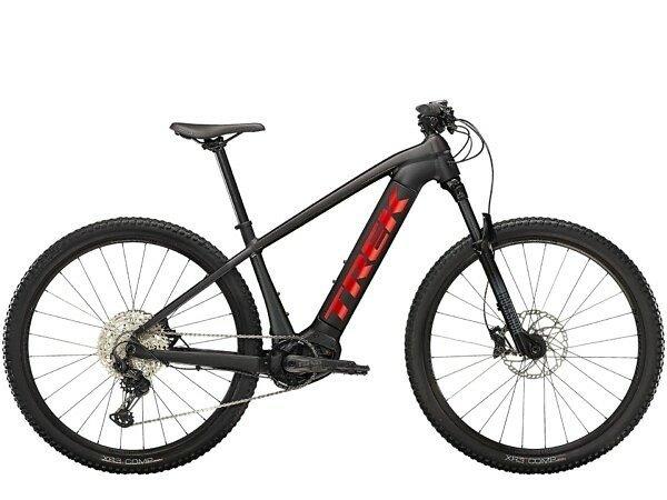 Trek Powerfly 5 Electric Mountain Bike - 2022 - Roe Valley Cycles