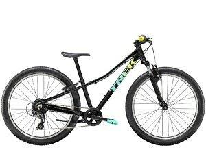 Trek Precaliber 24 8-speed Kids Mountain Bike - 2022 - Roe Valley Cycles