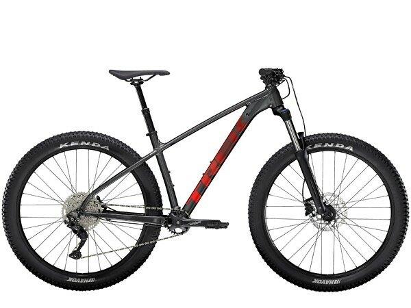 Trek Roscoe 6 Mountain Bike - 2022 - Roe Valley Cycles
