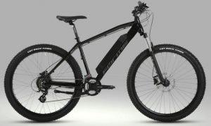 Forme Sterndale HTE 17.5 Electric Mountain Bike - 2022