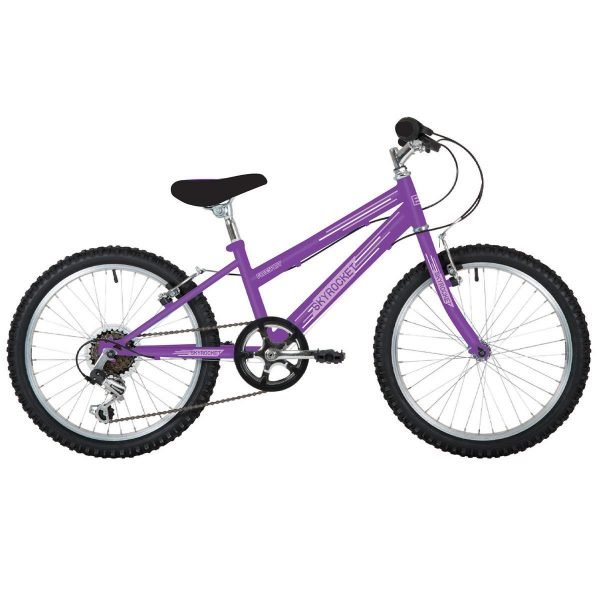 "Freespirit Skyrocket 24"" Junior Mountain Bike - Roe Valley Cycles"