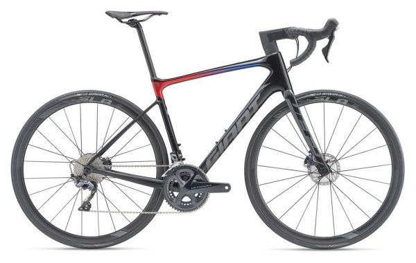 Giant Defy Advanced PRO 1 Disc - 2019 - Ex Demo Bike - Roe Valley Cycles