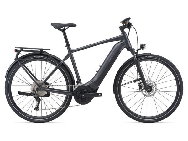 Giant Explore E+ 1 Electric Bike - 2021 - Roe Valley Cycles