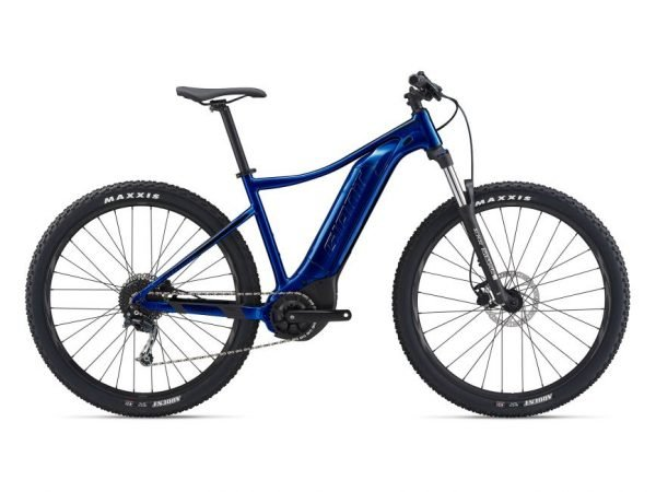 Giant Fathom E+ 3 (29er) Electric Mountain Bike - 2021 - Roe Valley Cycles