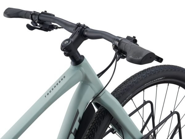 Giant ToughRoad SLR 1 - 2021 - Roe Valley Cycles