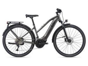 Liv Amiti E+ 1 Electric Women's Adventure Bike - 2021 - Roe Valley Cycles