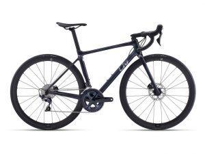 Liv Langma Advanced 1+ Disc Women's Road Bike - 2022 - Roe Valley Cycles