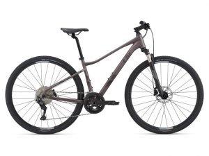 Liv Rove 1 Adventure Women's Bike - 2021 - Roe Valley Cycles