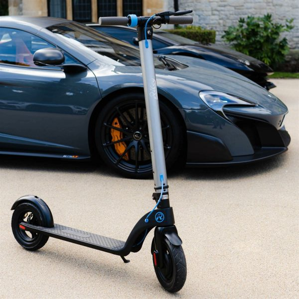 Riley RS1 Electric Scooter - Roe Valley Cycles