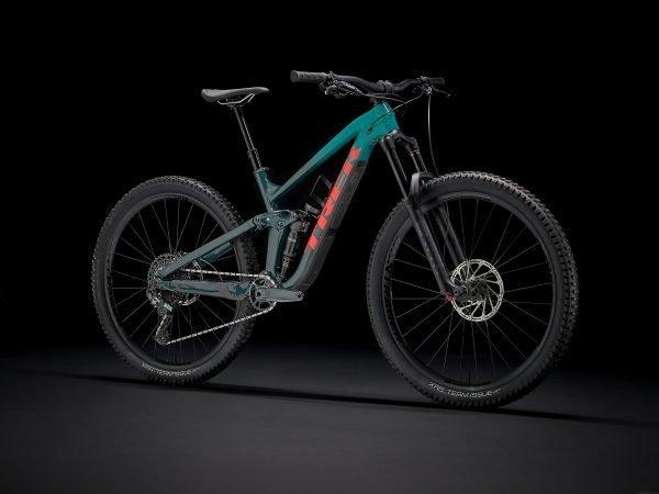 Trek Slash 7 Trail Mountain Bike - 2021