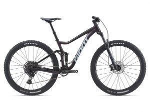 Giant Stance 29er 1 Full Suspension Mountain Bike - 2021 - Roe Valley Cycles