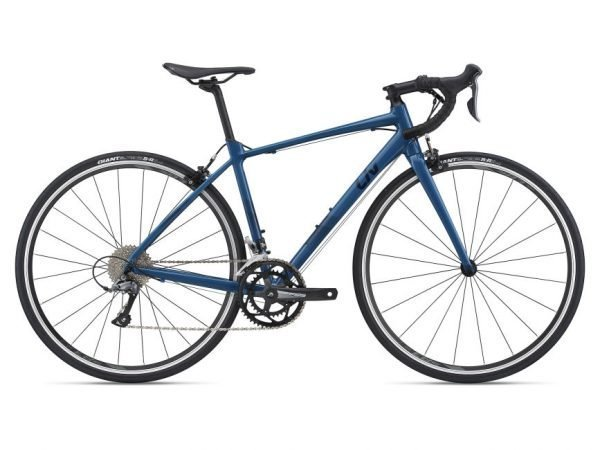 Liv Avail 2 Road Bike - 2021 - Roe Valley Cycles