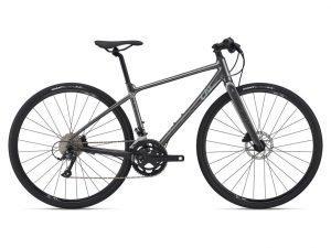 Liv Thrive 2 Flat-Bar Women's Road Bike - 2021 - Roe Valley Cycles